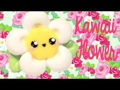 ^__^ Flower! - Kawaii Friday 123 - YouTube