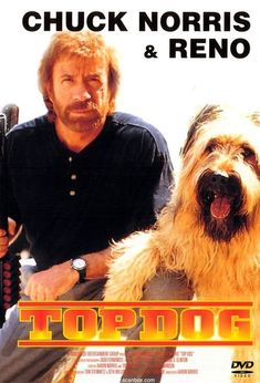 """*Watch!!~ Top Dog (1995) FULL MOVIE """"HD""""1080p Sub English ☆√ ►► Watch or Download Now Here 《PINTEREST》 ☆√"""