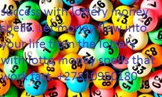 Unfortunately, the chances of winning the lottery, for each individual person, is close to zero. You probably have more chance of getting into a car accident. While no one is saying that such a terrible thing is going to happen to you, it still demonstrates the point that winning the lottery is fairly