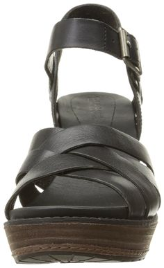 a11b3c7675bc Timberland Women s Danforth Woven Wedge Sandal    Click image for more  details.