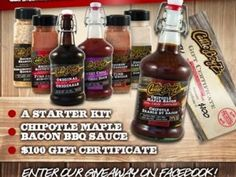 Cowboy It Up Sweepstakes