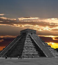 Festival Internacional de la Cultura Maya 2013: El paisaje - ZoomMexico.net