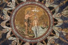 baptisterio ortodoxos - Buscar con Google