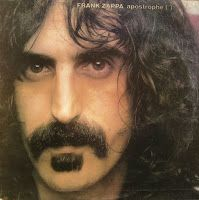 Verosimilmente Vero: FRANK ZAPPA - DON'T EAT THE YELLOW SNOW, CON TESTO...