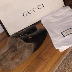 01efbccd246 44 Best Fur loafers images