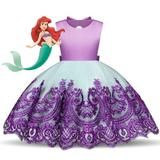 baixo Videos Photos, Holiday Outfits, Holiday Clothes, Minnie, Cinderella, Diy And Crafts, Mermaid, Girls Dresses, Costumes