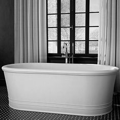 Quality & Style In Each Of Our Victoria Freestanding Bath Models - Dado Australia Small Bathroom, Master Bathroom, Modern Bathtub, Victorian Fashion, Classic Style, Relax, Luxury, Bathtubs, Design