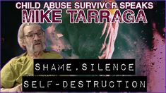 Recovering From Abuse & Meat Rack Boy Book - Ted Heath Victim Mike Tarraga