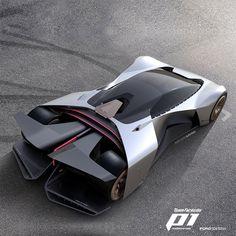 Thanks to @teamfordzilla for all the effort! #ford #fordperformance #design #carporn #cardesigndaily #cardesignworld #cardesigncommunity… Sport Cars, Race Cars, Ford Gt40, Team S, Small Cars, Esports, Le Mans, Concept Cars, Cool Cars