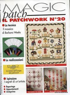 Magic Patch 20 - Zecatelier - Álbumes web de Picasa