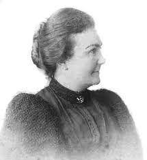 CECILIA  GRIERSON (1859-1934), la primera mujer médica argentina, fundadora de la Sociedad Argentina de Primeros Auxilios, la Asociación Obstétrica Nacional y el Consejo Nacional de Mujeres.