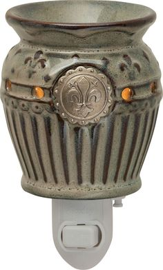 Charlemagne Plug In- www.kaylacantwell.scentsy.us