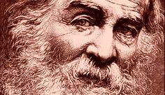 Walt Whitman fue un maestro de la lítica de verso libre y marcó con su estilo innumerables poetas de las generaciones que vinieron despué...