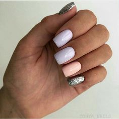 Summer Best Stunning Square Nails Design include Acrylic Nails and Matte Nails - Diaror Diary - Page 47 ♥ 𝕴𝖋 𝖀 𝕷𝖎𝖐𝖊, 𝕱𝖔𝖑𝖑𝖔𝖜 𝖀𝖘!♥ ♥ ღ Hope you like this Eye-catching square nails designs collection! ღ 𝓮𝔂𝓮-𝓬𝓪𝓽𝓬𝓱𝓲𝓷𝓰 Cute Acrylic Nails, Matte Nails, Fun Nails, Nagellack Design, Nagellack Trends, Square Nail Designs, Super Nails, Nagel Gel, Trendy Nails