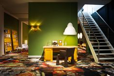 #PRO | #Salle_d_attente #Waiting_room | #Decoration_interieur #Interior_design  ▬● [Moooi] | #LycOdeco www.lycodeco.com