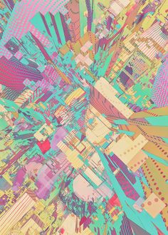 Candy Land on Behance