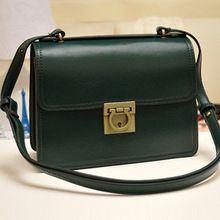 Top sale! women leather handbags casual shoulder bag crossbody bags ladies little famous designer handbag(China (Mainland))
