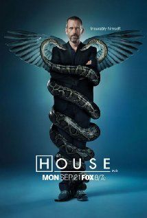 House. I'm going to miss this show.
