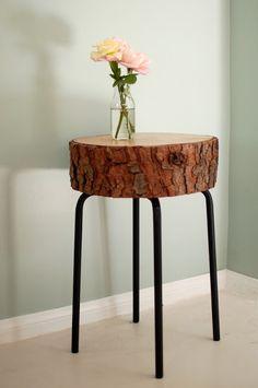 Mesa o banqueta. Ideal. Chair or table. Nice¡¡