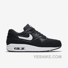meet 0e8f1 bb2f1 Nike Cortez Leather, Sneakers Looks, Air Max Sneakers, Sneakers Nike, Air  Max 1, Tenis Nike Air Max, Peak Performance, Black Friday Deals, Black Nikes