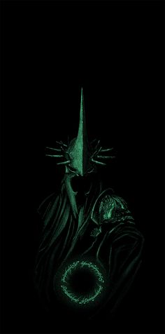 The Witch King - The Lord of the Rings - Marko Manev