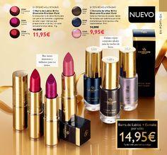 Oriflame Catálogo 16 - 2015 España - Orif España wwww.bellezacomercial.com
