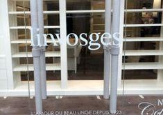 Réalisations Decoration, Facade, Outdoor Decor, Home Decor, Glass Display Case, Applique Letters, Decor, Decoration Home, Room Decor
