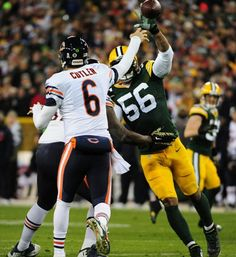 Game Photos: Packers vs. Bears
