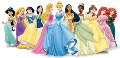 """I voted Anna! """"Who is your favorite Disney princess?"""""""