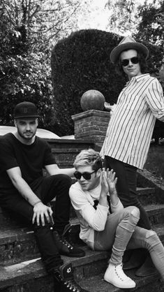 Fondos Y Fotos Larry / One Direction / Zayn One Direction Wallpaper, One Direction Pictures, One Direction Harry, One Direction Memes, One Direction Photoshoot, Liam Payne, Foto One, Harry 1d, Niall And Harry