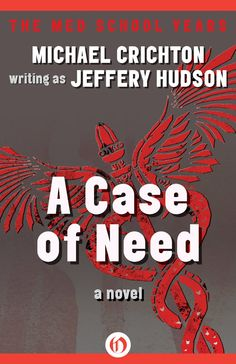 A Case of Need A Novel ($5.99)
