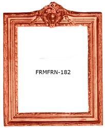 Eyeglasses Frame In Spanish : Picture Frames on Pinterest Frames, Rococo and Spanish