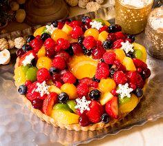 クリスマスケーキ 2016こだわりのタルト、ケーキのお店。 キルフェボン
