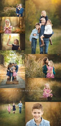 Family of 5 photography in Northern Virginia. Family Portraits Outside, Studio Family Portraits, Fall Family Portraits, Family Portrait Poses, Family Picture Poses, Family Photo Sessions, Family Posing, Mini Sessions, Picture Ideas