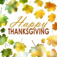 Happy Thanksgiving Clipart #HappyThanksgivingClipart