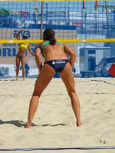FIVB Beach Volleyball World Tour(Stavanger, Norway) J.F.R Photography