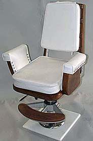 Captains chairs boat amp helm seats arrigoni design