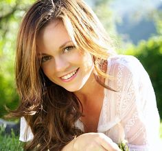 Rachel Boston Hair