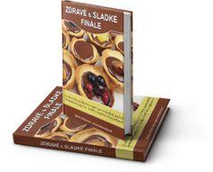 Zdravé a Sladké Finále – E-book | Škola Chudnutia