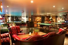 Welcome — THE GAME | SPORTS BAR | KITCHEN | GAMES ROOM in EARLS COURT LONDON with PING PONG TABLES // RETRO ARCADE GAMES // SOUL FOOD - http://www.thegame.london/welcome-marquee/#about-marquee