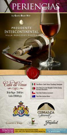 Cata de vinos impartida.por el Sommelier Portugues Jose Fanica