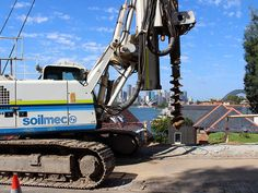 We offer screw piling and bored piling services in Sydney, NSW & other areas to all tiers of construction: Granny Flats, Single dwelling homes, High Rise Residential and Commercial Construction towers, Stadiums, Bridges, Hospitals, Aged Care Facilities, RSL and Community Clubs, Warehouses, Factories, Carparks, Pools and Walkway Paths.