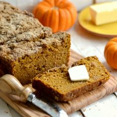 Delicious coffee cake bread that is moist and low fat!