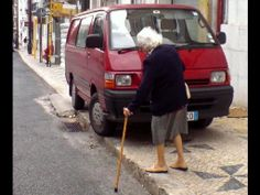 Bad urban parking attitude :(