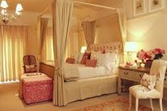 One of our opulent Superior Suites Furniture, House, Suites, Home, Hotel, Country Cottage, Villa, Bed, Bedroom