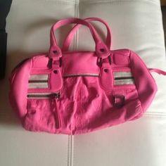 L.A.M.B. Handbags - Hot pink LAMB purse
