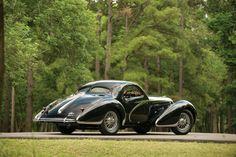 1938 Talbot-Lago T150-C