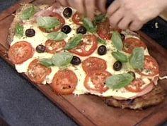 Matambre o Secreto de cerdo a la pizza, un clásico de la cocina Argentina | La Cocina de Viviana