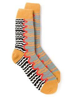 HENRIK VIBSKOV - Fun socks 3