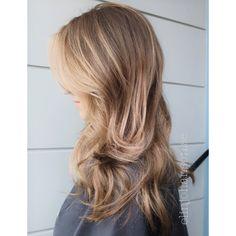 BRONDE HAIR #bronde #haircolor